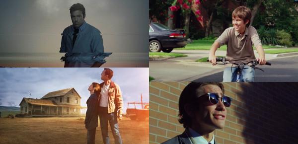My Top Films of 2014