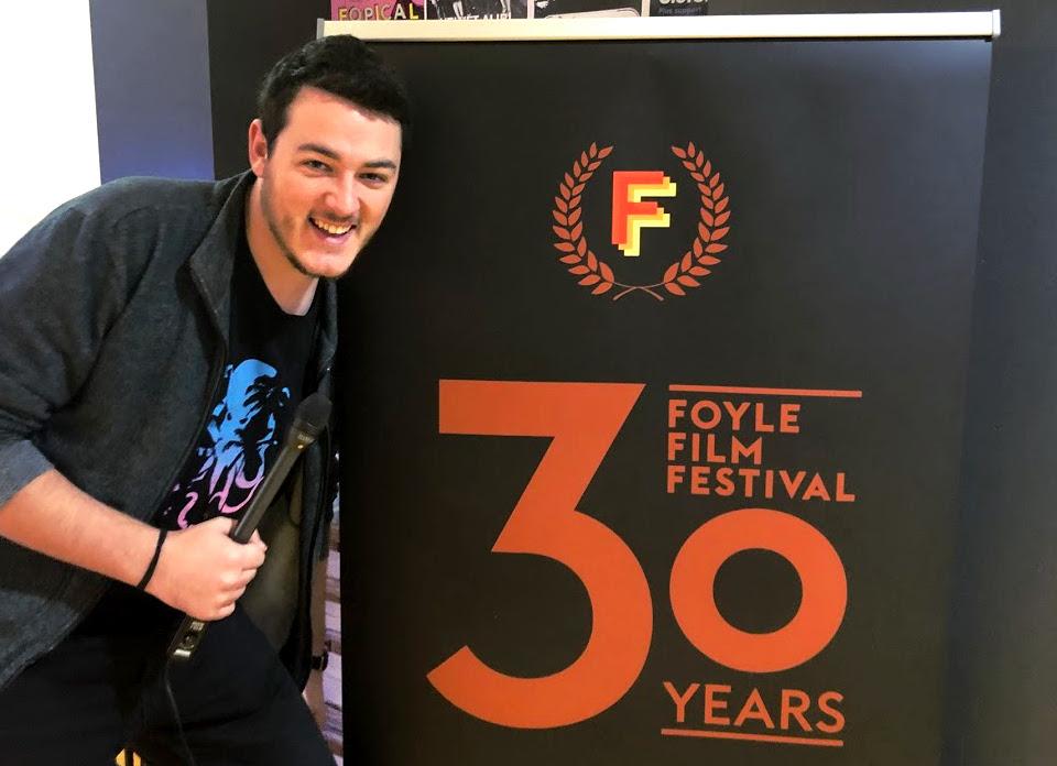 Banterflix - Foyle Film 2017